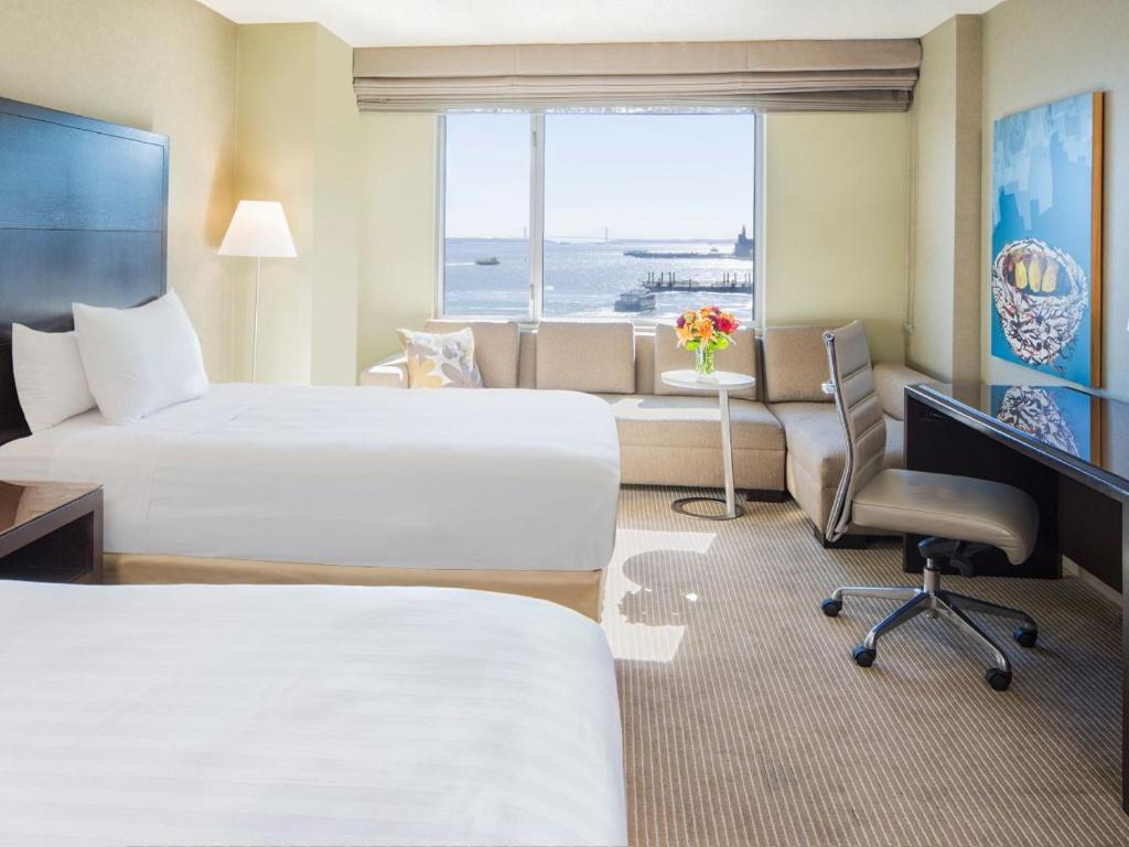 Hotel Hyatt Regency Jersey City (USA Jersey City) - Booking.com