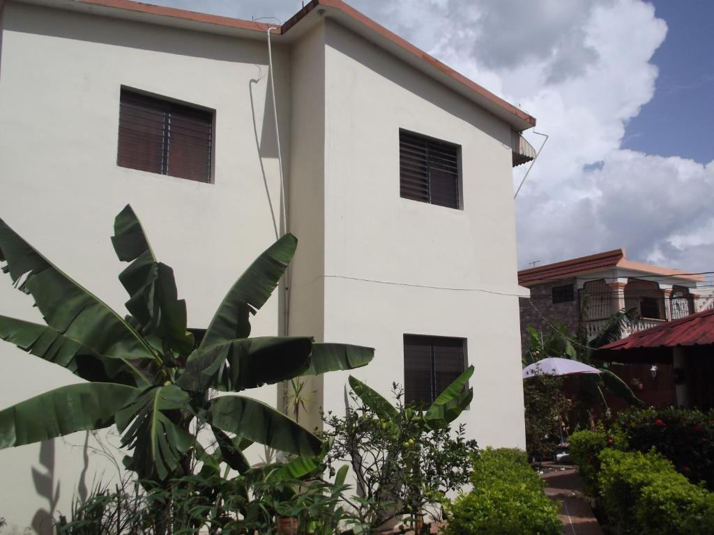 Guesthouse Guest-House Jarabacoa, Dominican Republic - Booking.com