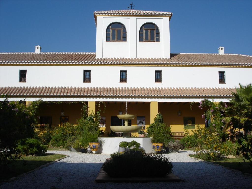 boutique hotels in málaga  67