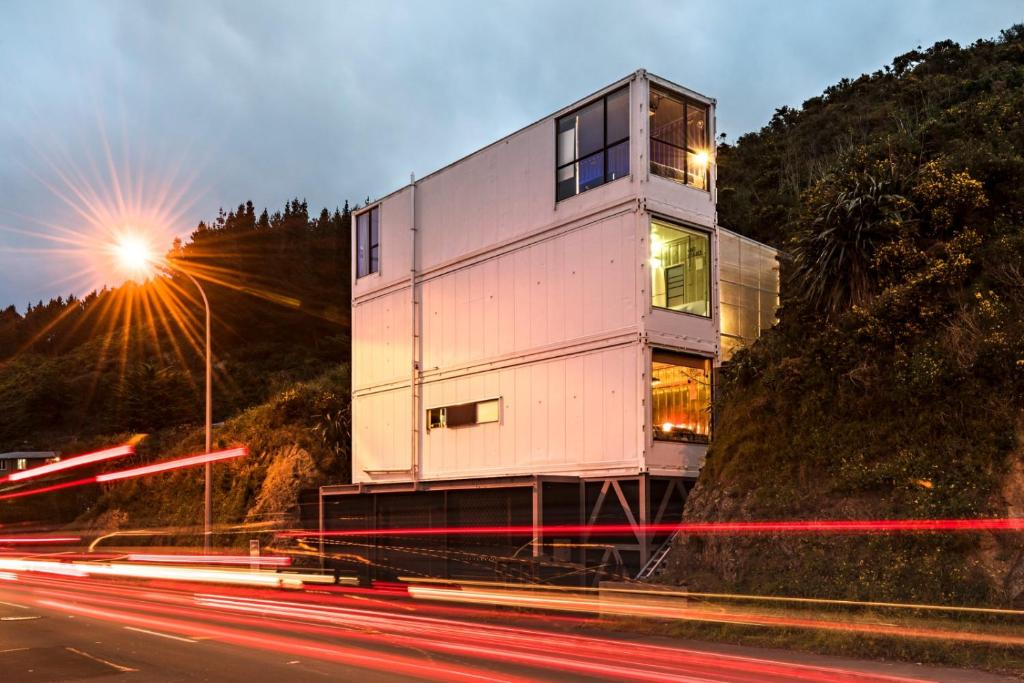 The Wellington Container House Wellington Updated 2019 Prices