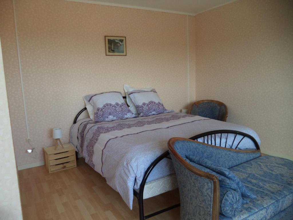 Apartments In Velosnes Lorraine