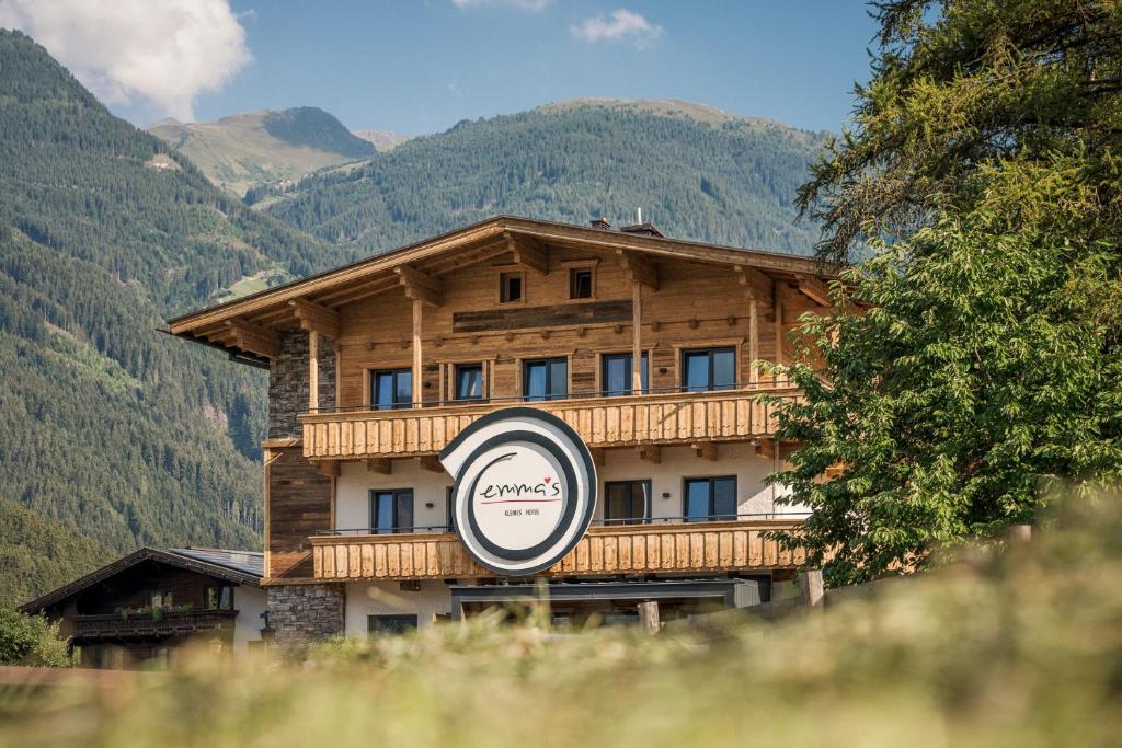 Emma S Kleines Hotel Osterreich Ramsau Im Zillertal Booking Com