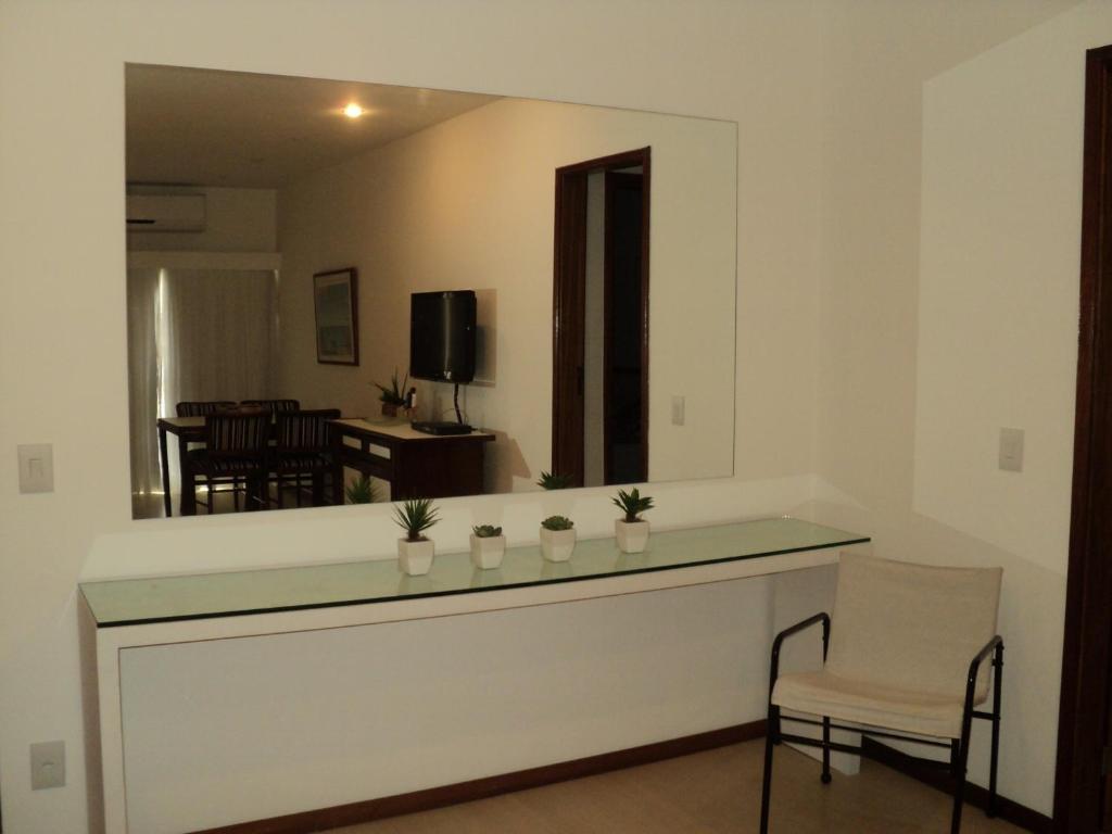 Condo Hotel Mc Flats Leblon Ocean Rio De Janeiro Brazil