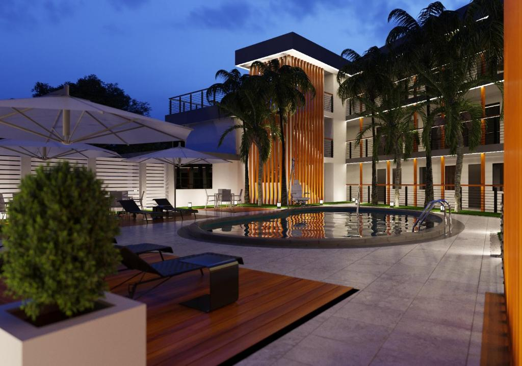 Deco Boutique Hotel Reserve Now Gallery Image Of This Property