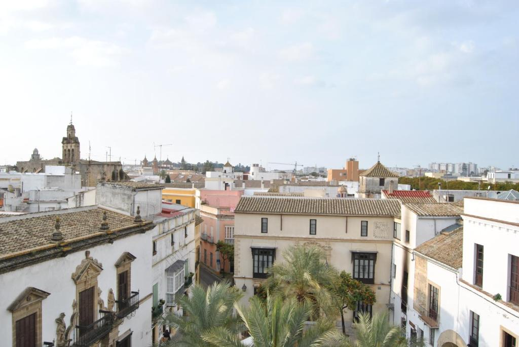boutique hotels in jerez de la frontera  42
