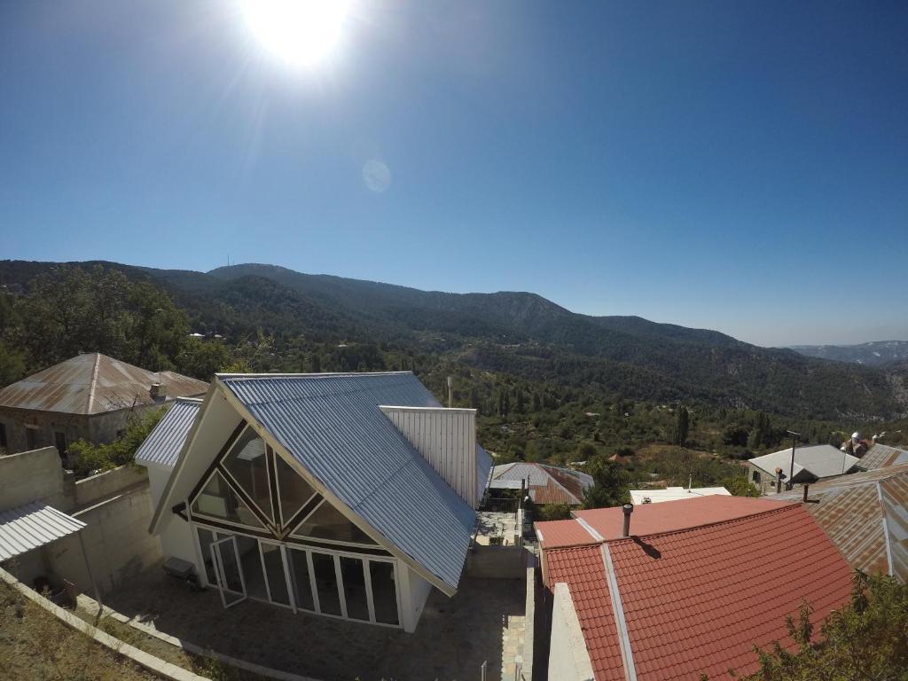 Prodromos Village House, Cyprus - Booking.com