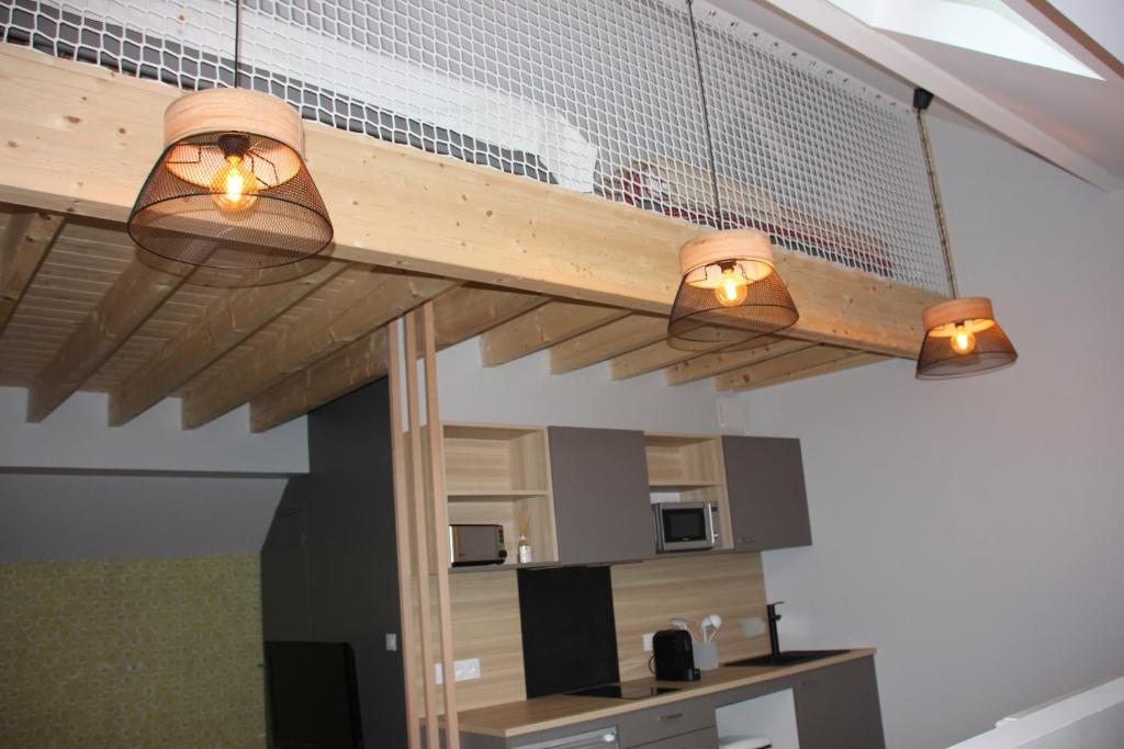 Apartment Le Petit Zinc Vannes France Booking Com