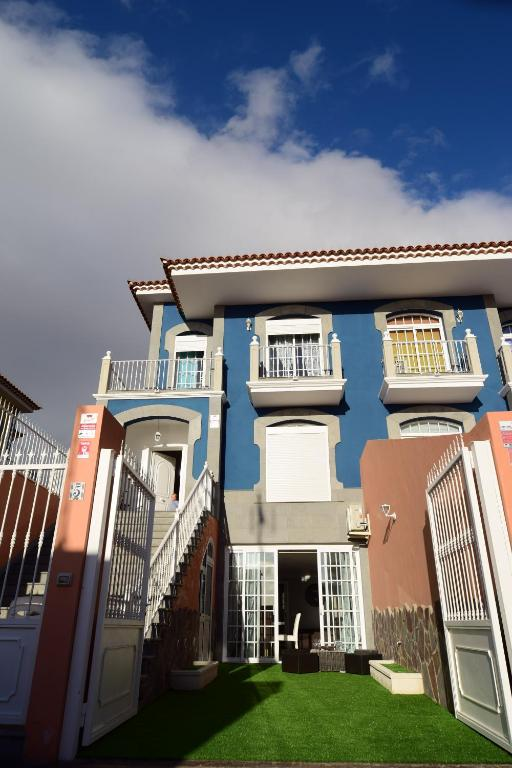 Apartment Casa Mirador 5, Adeje, Spain - Booking.com