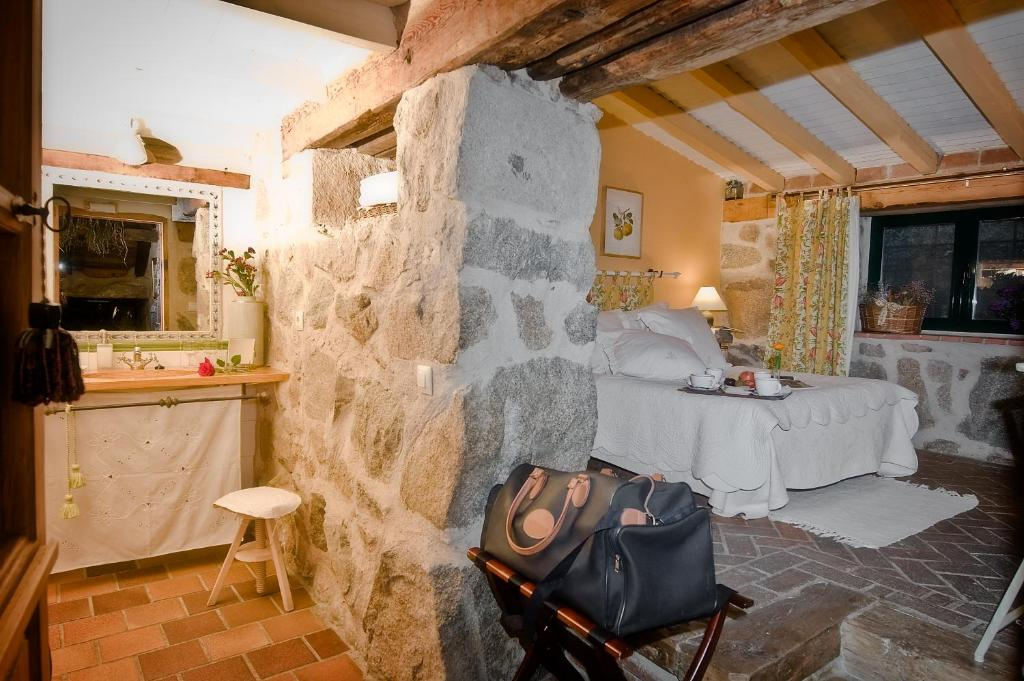 boutique hotels in avila  91