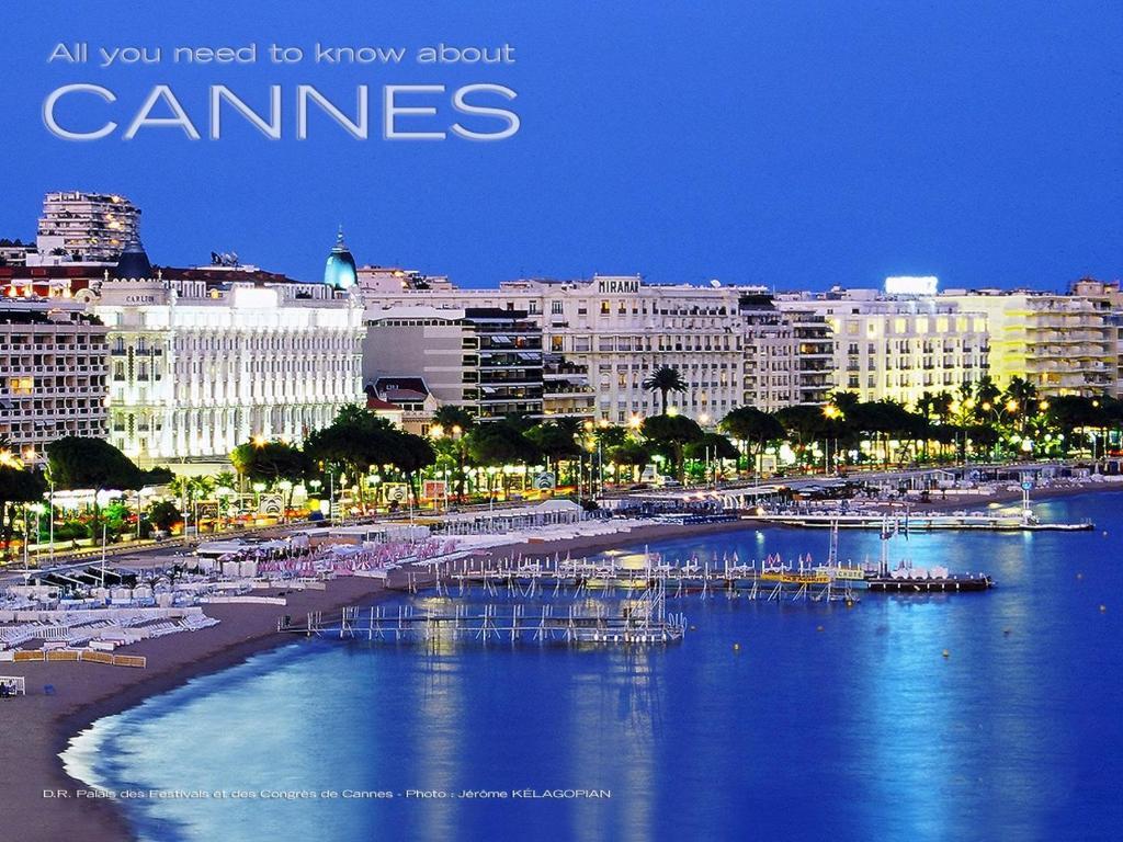Apartment Canes-suffren  Cannes  France