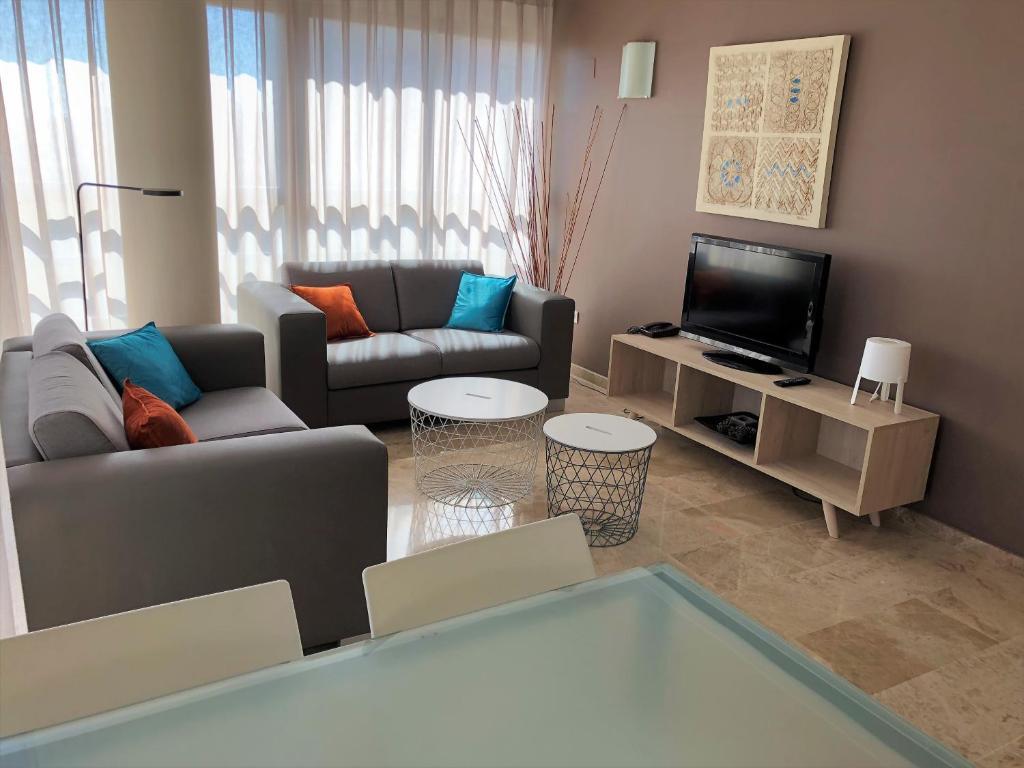 Apartments In Benisanó Valencia Community