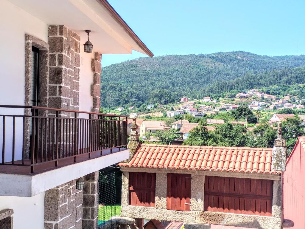 Apartments In Arís Galicia