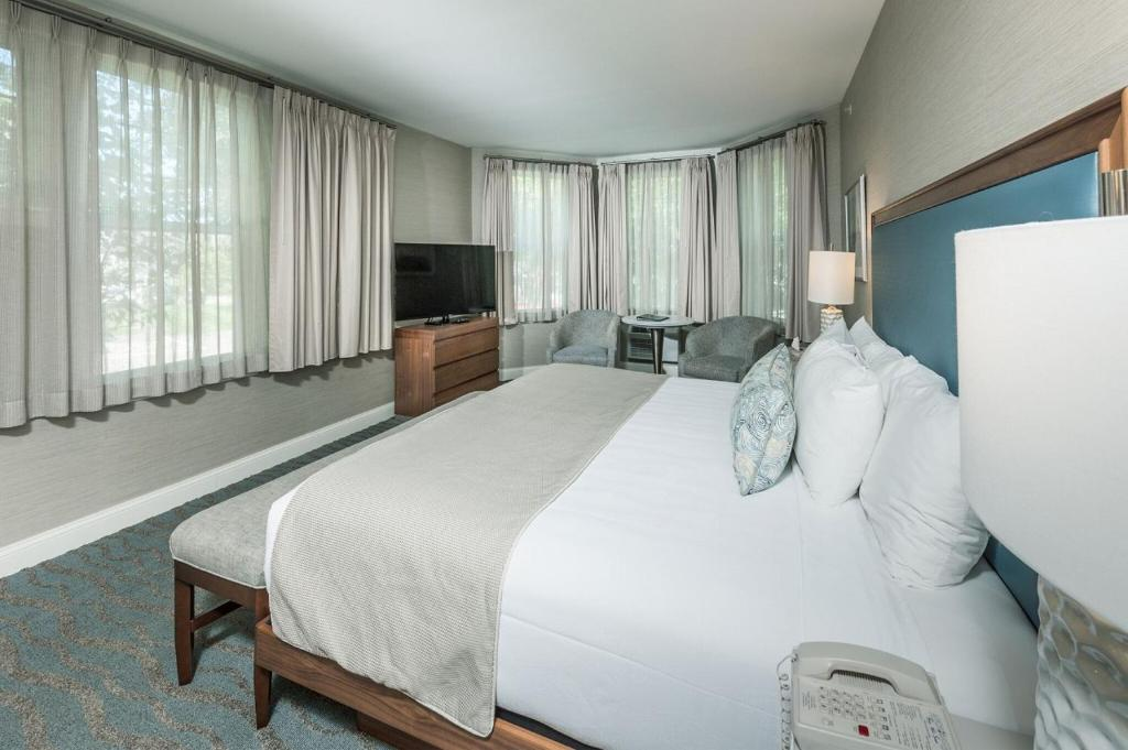 Resort Anchorage by the Sea (USA Ogunquit) - Booking.com