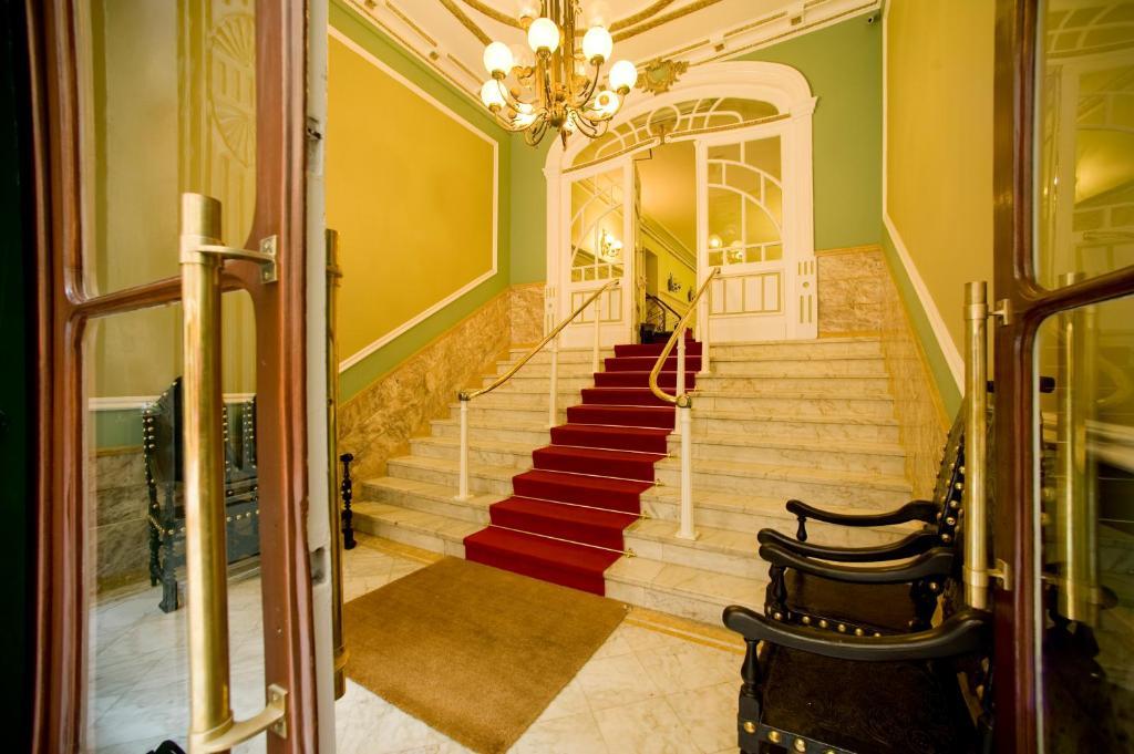 Salle ou équipements de sports de l'établissement Grande Hotel de Paris