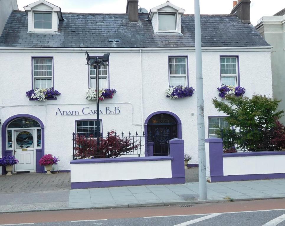 Anam Cara B B Cork Ireland Booking Com