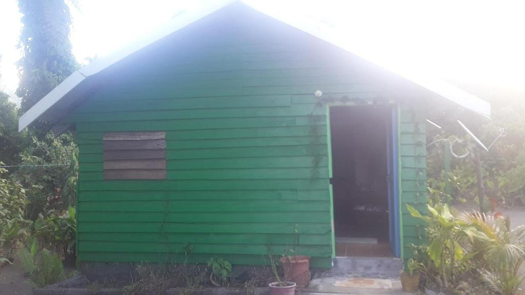 jungle oasis bungalow. Reserve now. Gallery image of this property ...