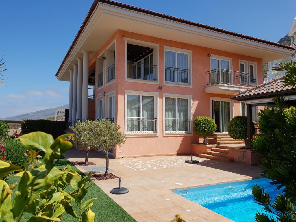Villa Strelitzia, Adeje – Precios actualizados 2019