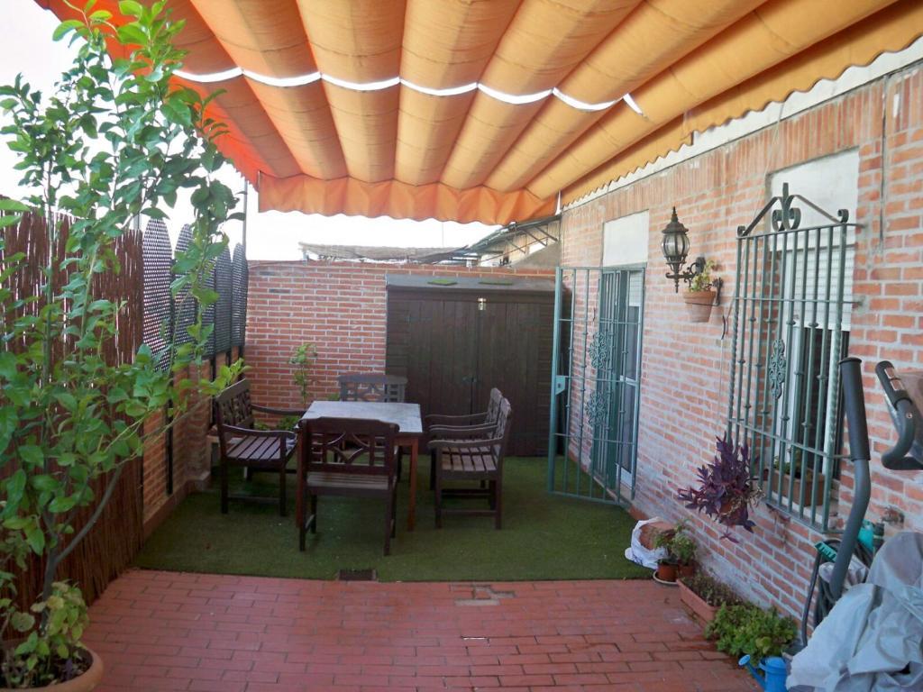 Apartments In El Carpio Andalucía