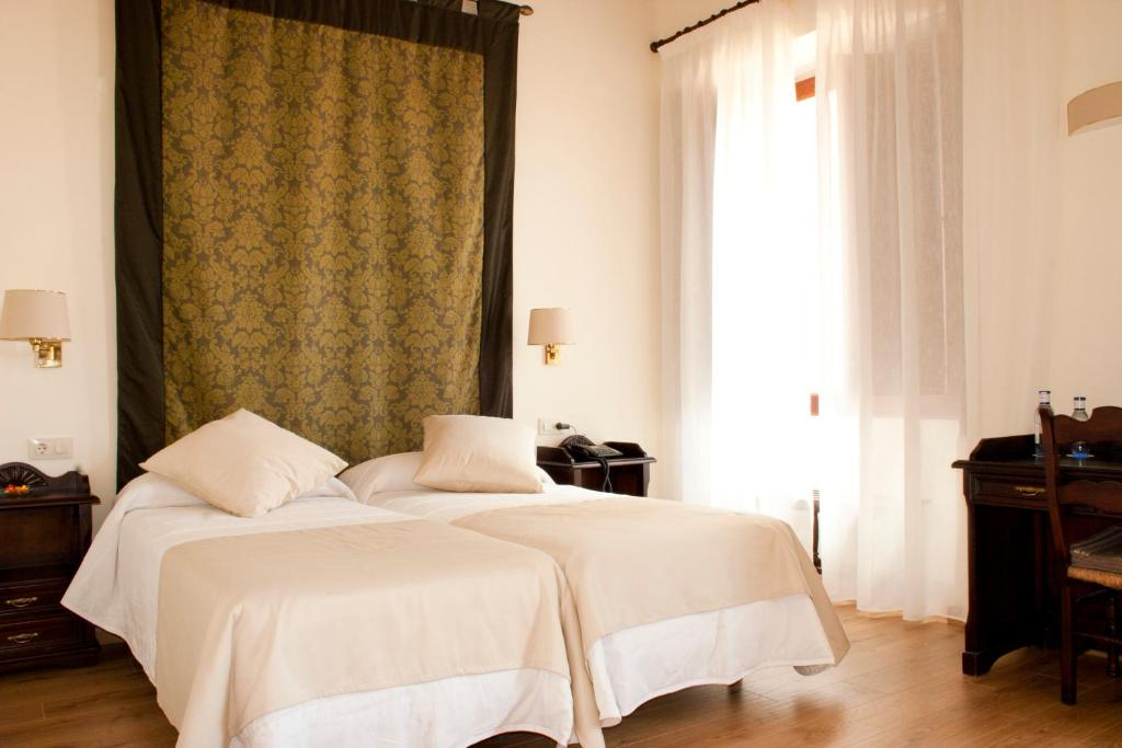 boutique hotels castellon provinz  84