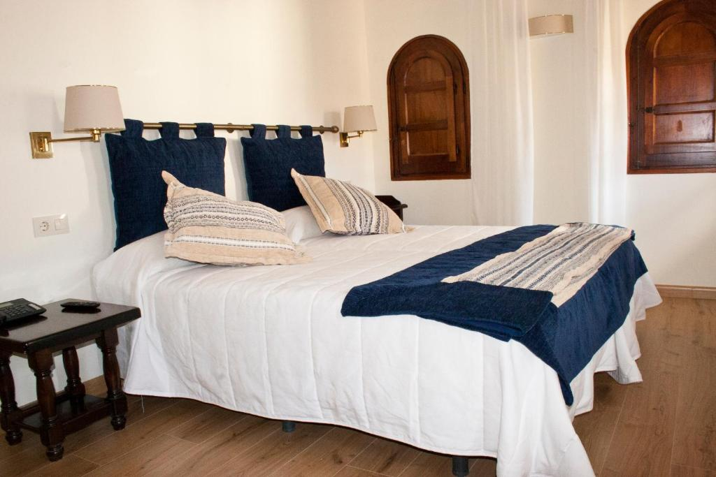 boutique hotels castellon provinz  81