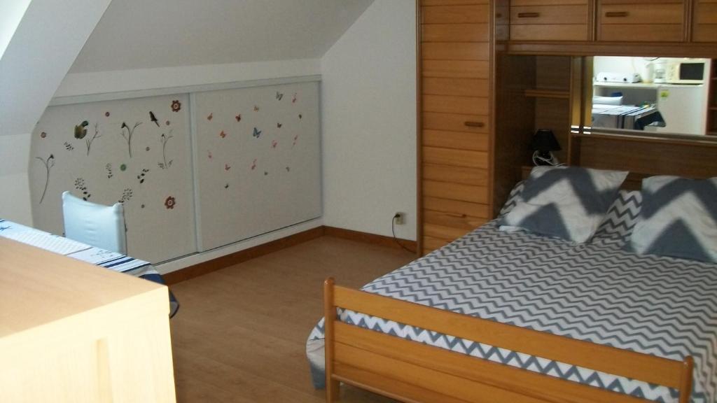 Apartments In Vaux Pays De La Loire
