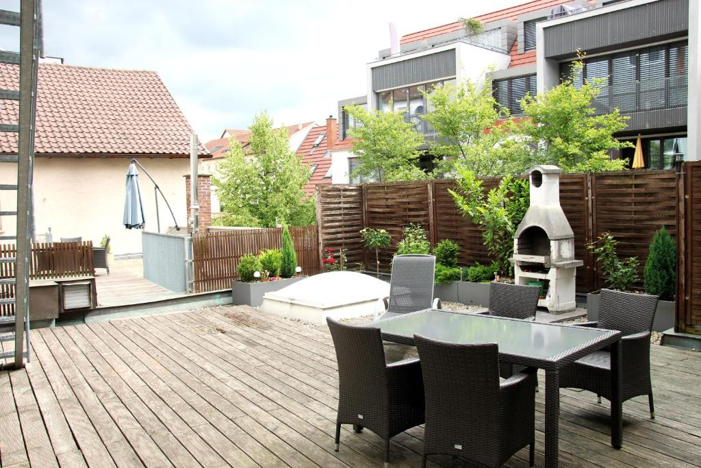 Outdoor Küche Aus Ulm : Wjh apartmentvermietung deutschland ulm booking.com