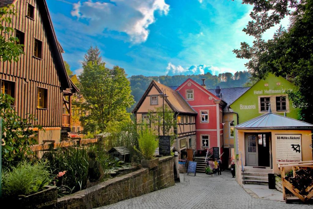 Hotel Zur Muhle Boutique Spa Deutschland Bad Schandau Booking Com