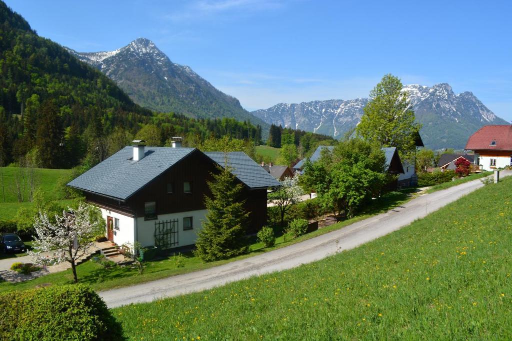Apartment Ivkadan Bad Aussee Austria Bookingcom