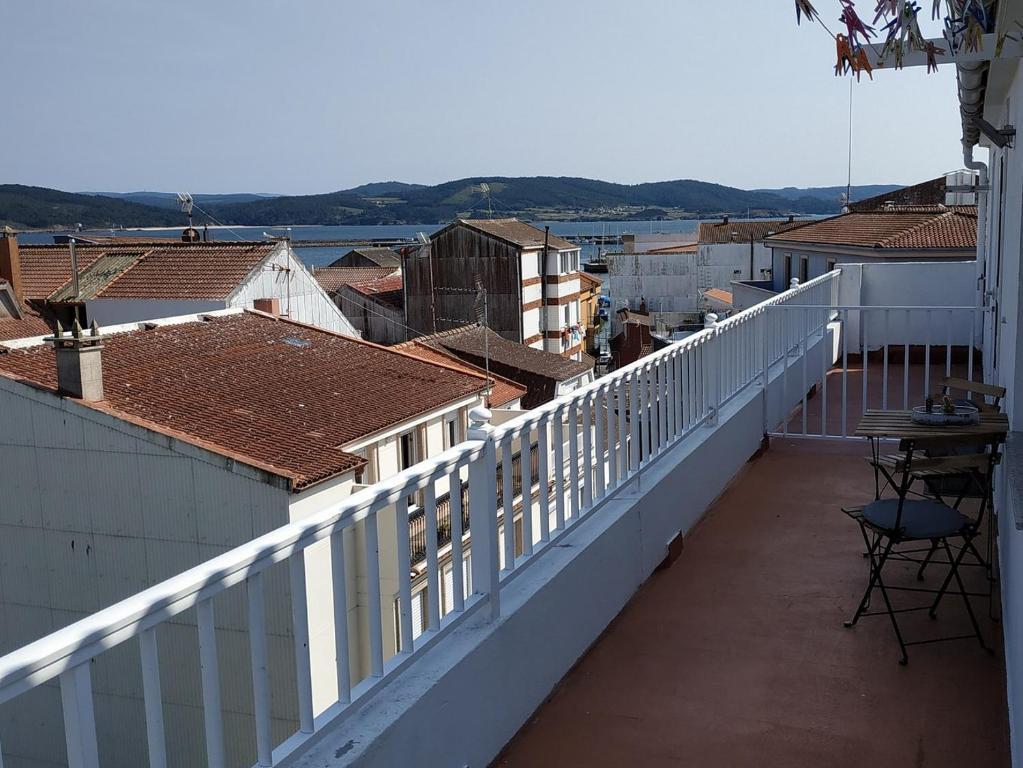 Apartments In Camariñas Galicia