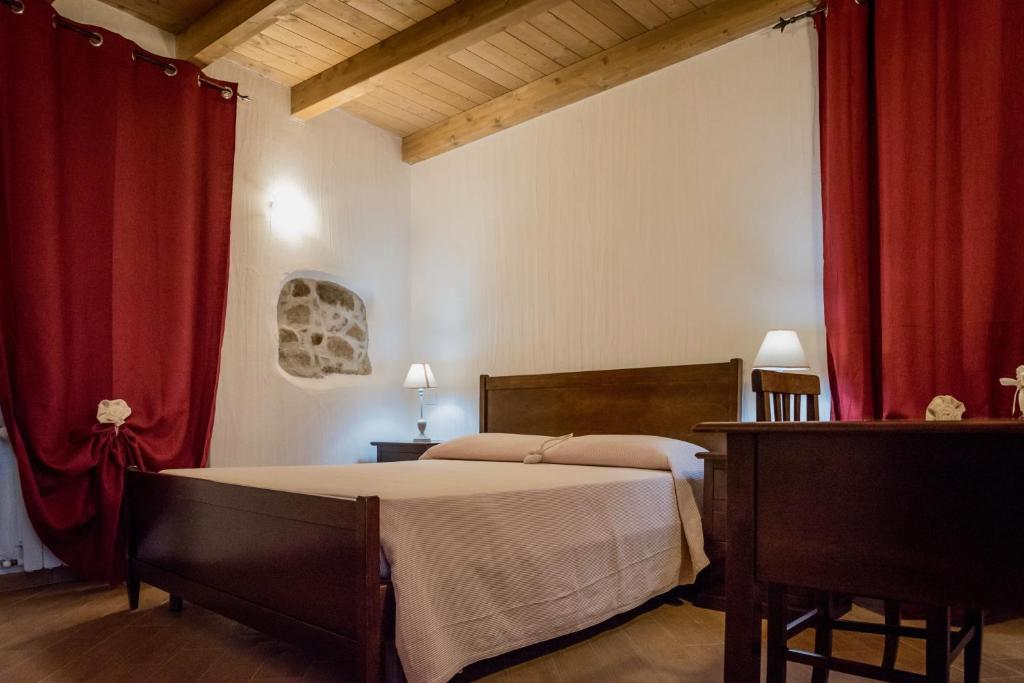 Badkamer Verwarming Domo : B b sa domo de zia marianna italië olbia booking