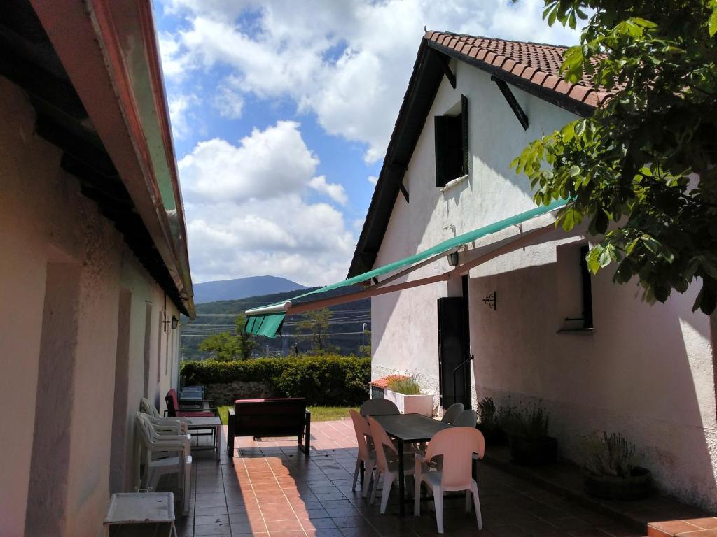 edb866e60b33a Casa Rural con encanto para familias grupos (España Estación de El ...