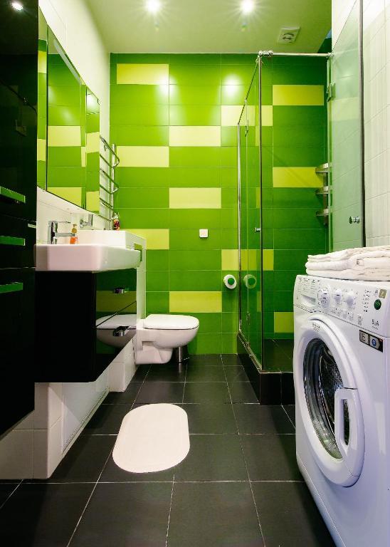 Apartment Dream House Novy Arbat 23, Moscow, Russia - Booking com