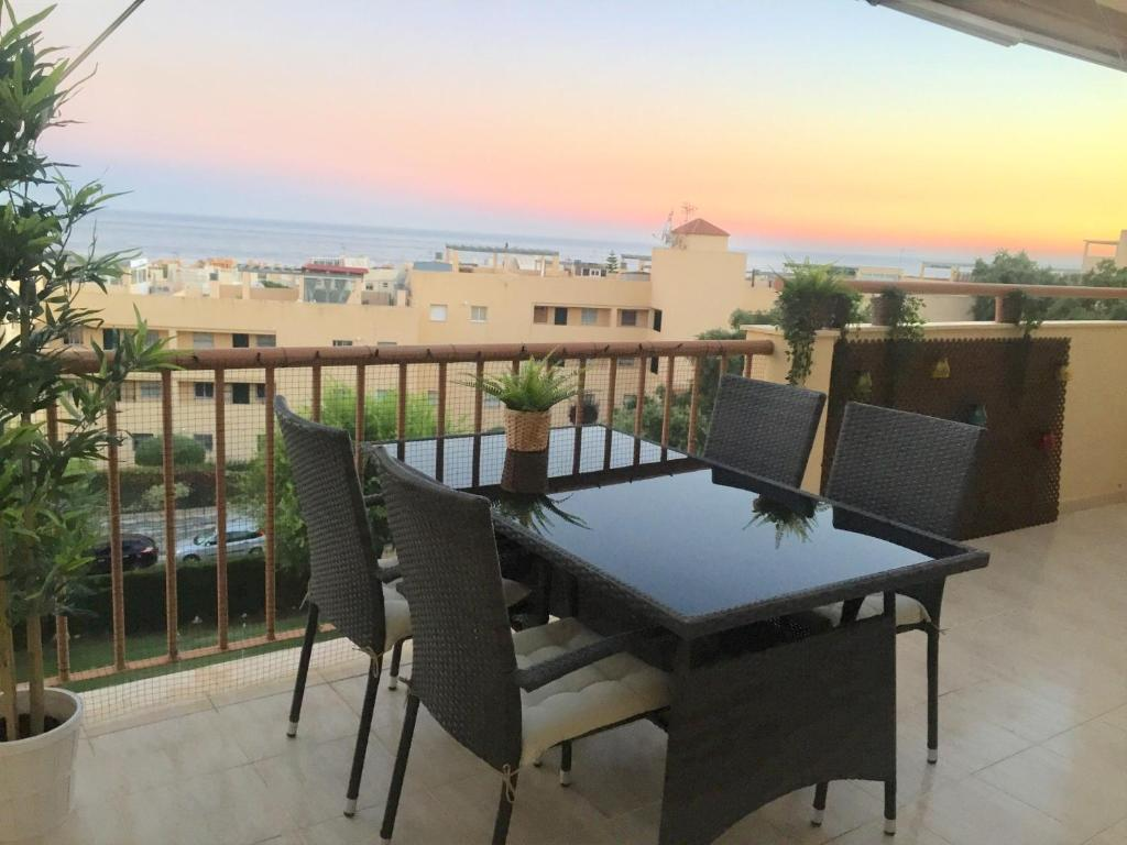 Apartments In Cabopino Andalucía