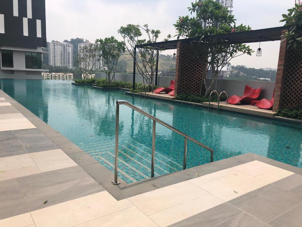 Apartment citizen old klang road kuala lumpur malaysia - Swimming pool specialist malaysia ...