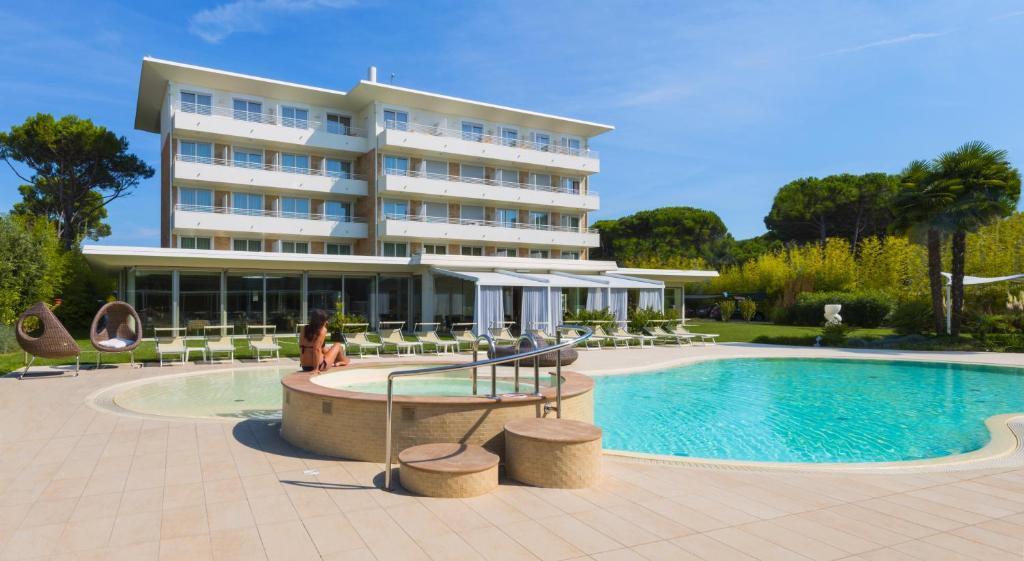 Hotel San Marco, Bibione – Prezzi aggiornati per il 2019