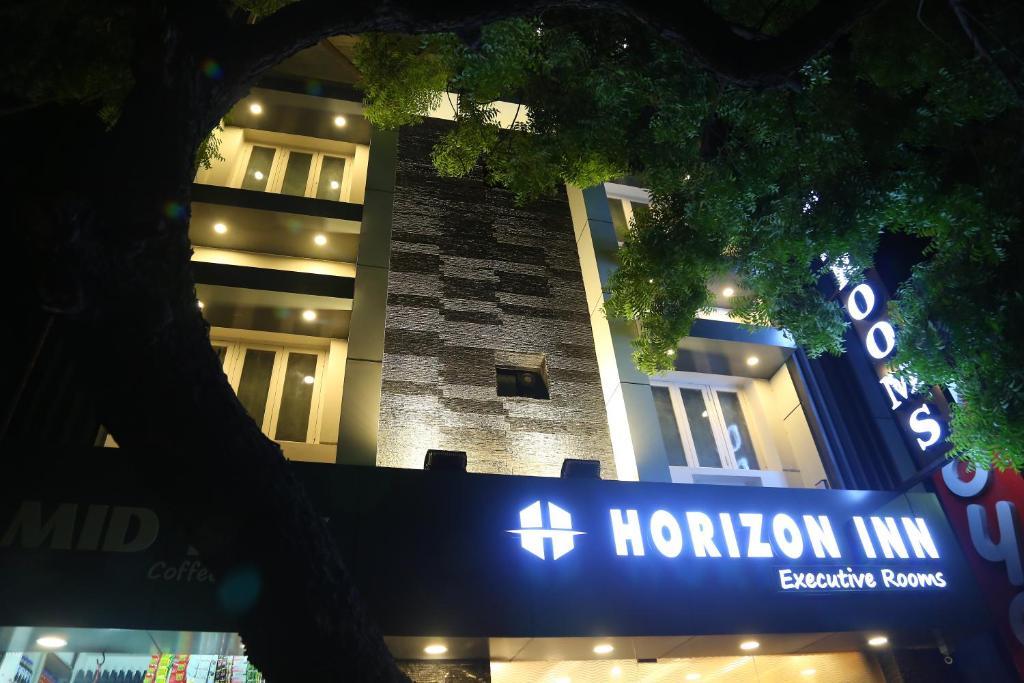 Horizon Inn, Chennai, India - Booking com
