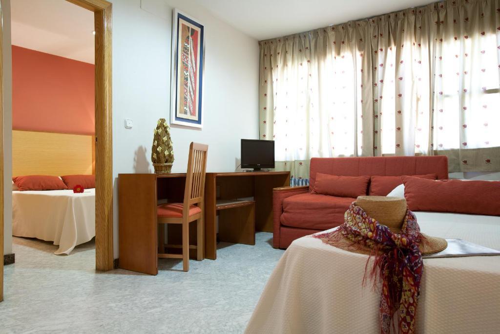 Foto del Apartamentos Turísticos Los Girasoles II