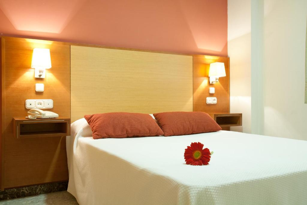 Bonita foto de Apartamentos Turísticos Los Girasoles II