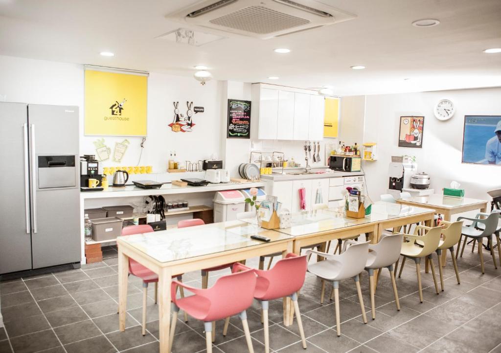 24 guesthouse jeonju south korea booking com rh booking com