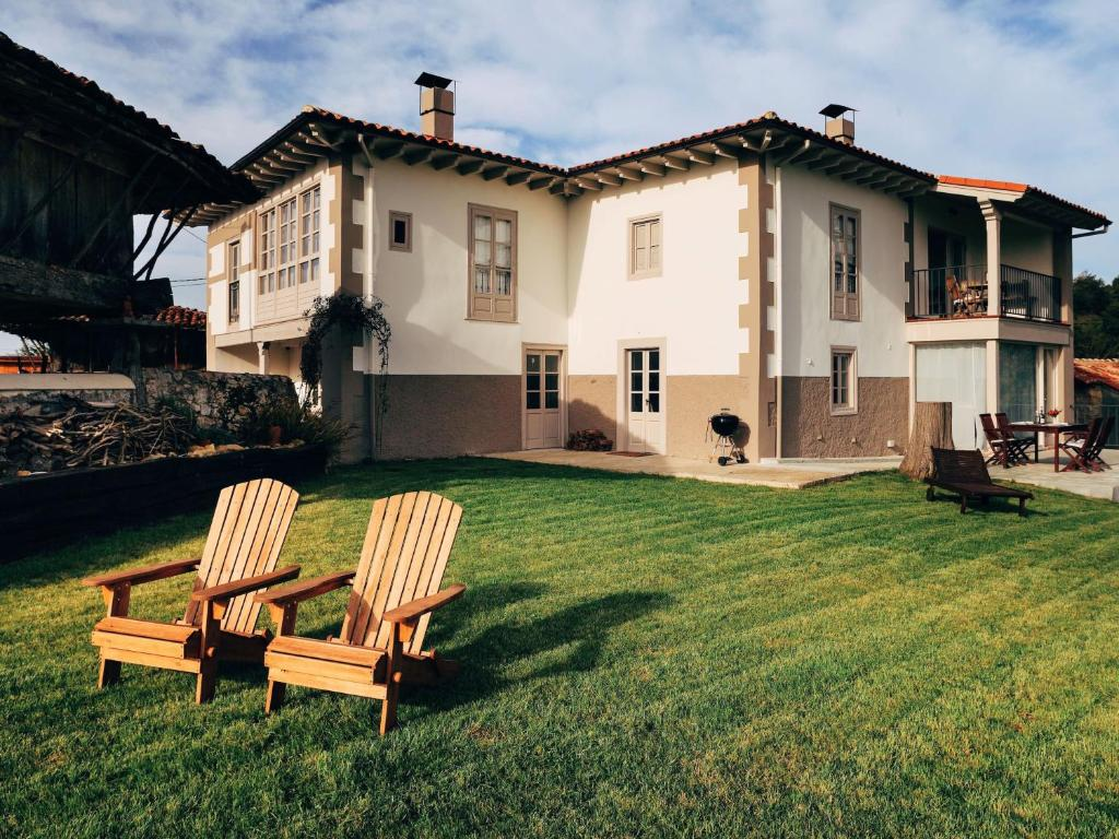 boutique hotels asturias provinz  128