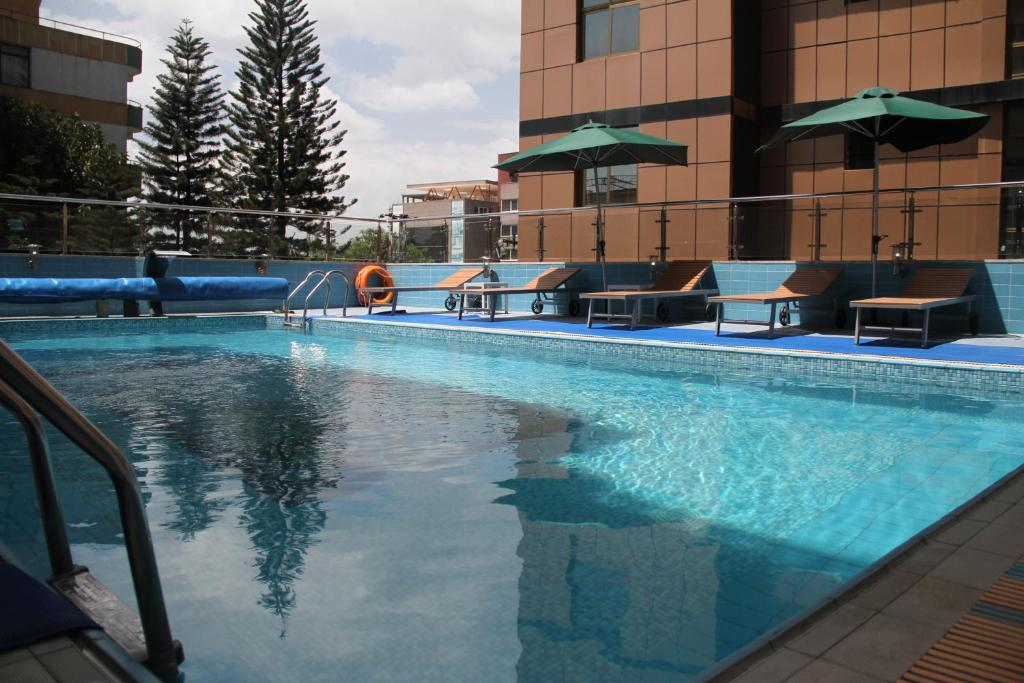 Emmad Apartment Hotel, Addis Ababa – Updated 2019 Prices