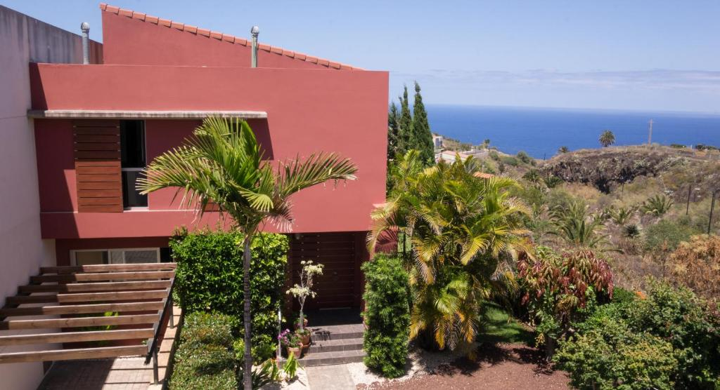 Casa Con Jardin Tropical Santa Ursula Tarifs 2019