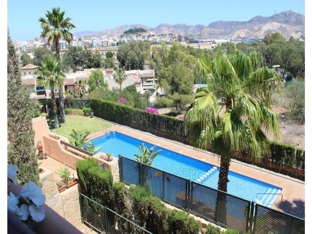 Apartments In Canteras Murcia