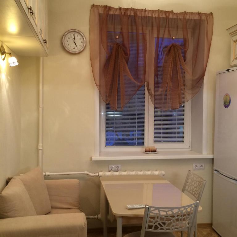 53aa5065833a2 Апартаменты Большая Санкт-Петербургская улица 10 (Россия Великий ...