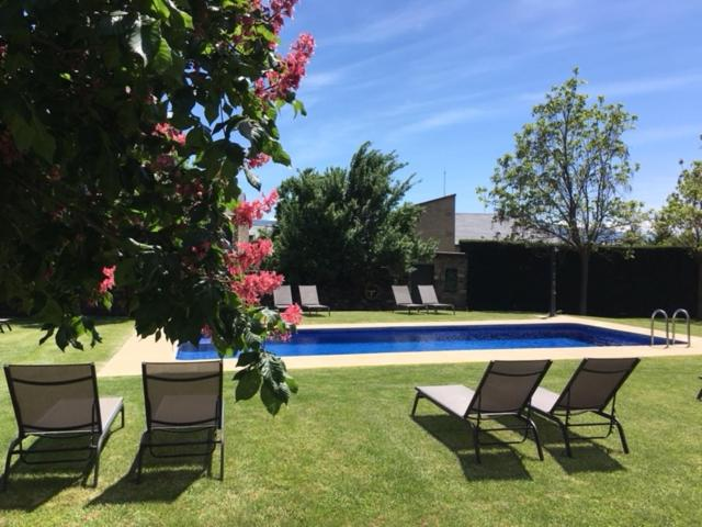 boutique hotels in llivia  41