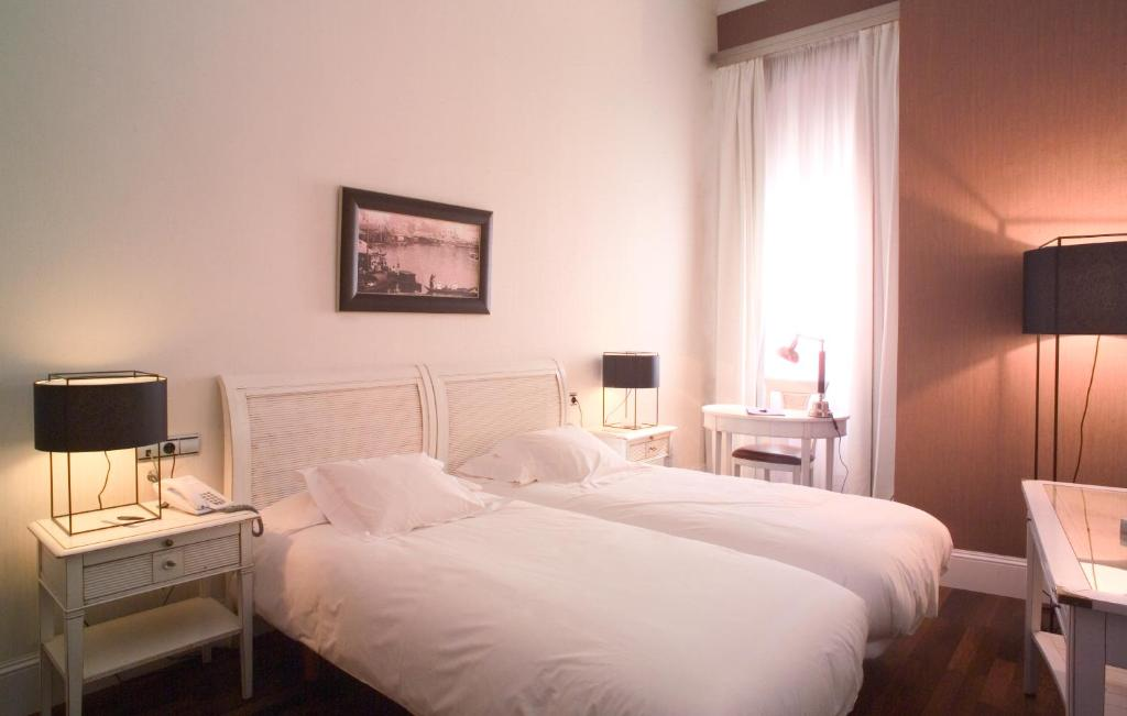 boutique hotels in jerez de la frontera  38