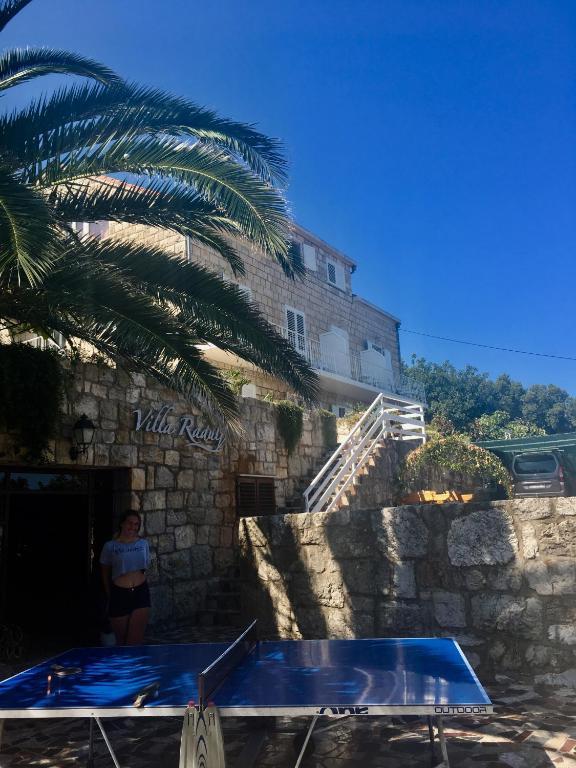 Villa Radulj