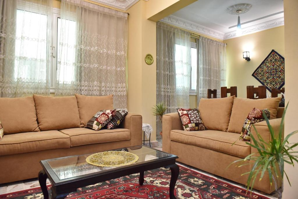 Apartment at Mohamed Farid Street, Cairo, Egypt - Booking com