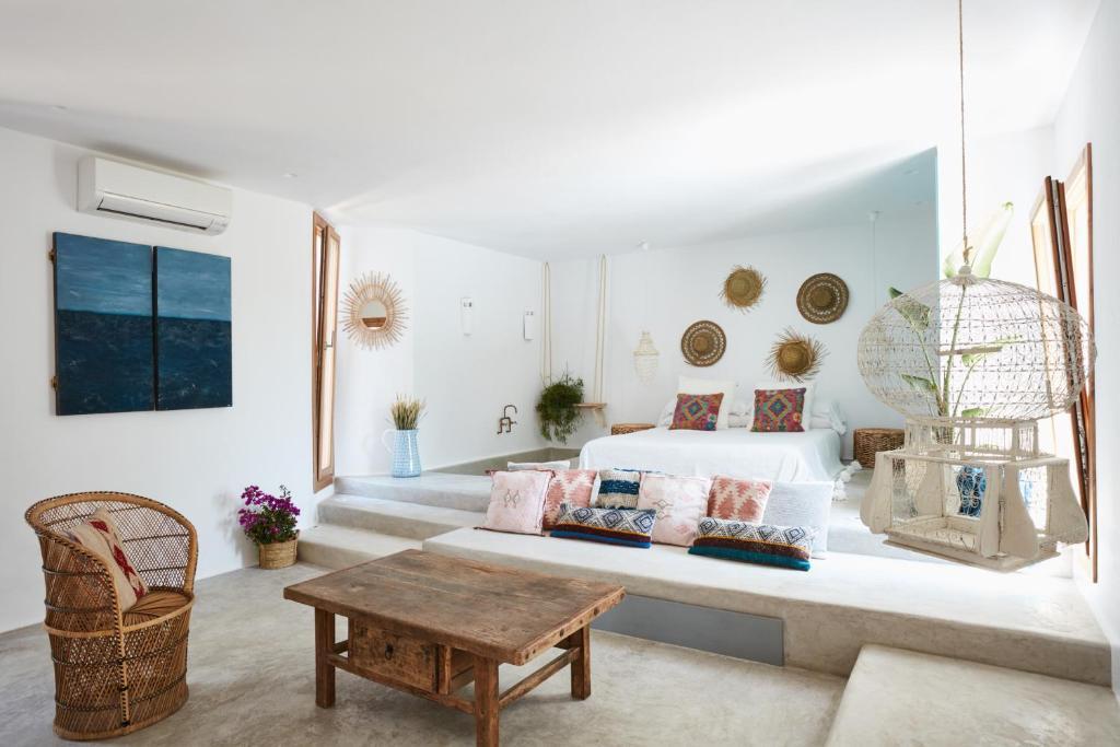 Can Tres Formentera, Playa de Migjorn – Prezzi aggiornati per il 2019