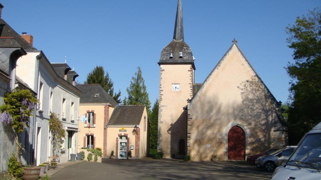Apartments In Saint-calais Pays De La Loire